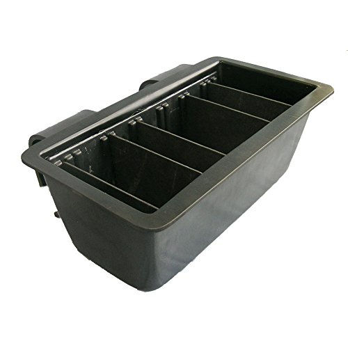 Jameson 24-17 Tool Tray Organizer for Bucket Truck by Jameson