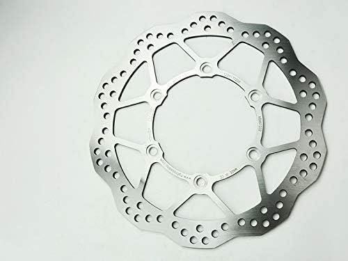 Disque de frein Wave de rechange pour Suzuki DR 800 Big//SL 89-96 ABE