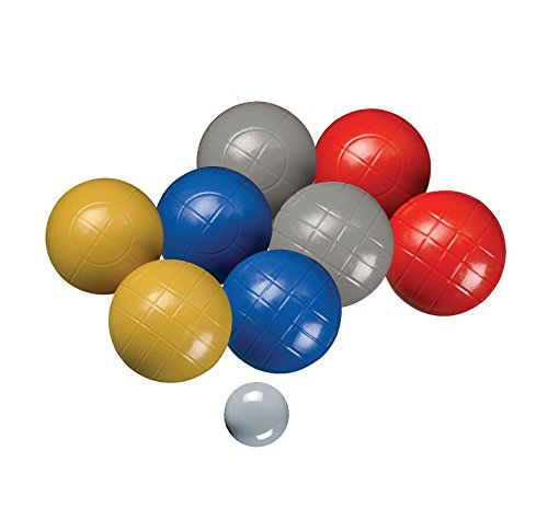 Recreational 90mm Bocce Set - Set Ball 90