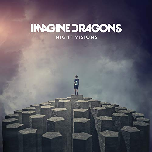 Night Visions (Best Walking Music Downloads)