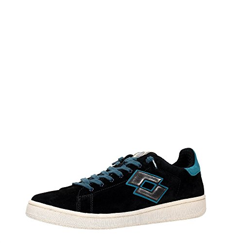 Lotto S5795 Sneakers Hombre Azul noche
