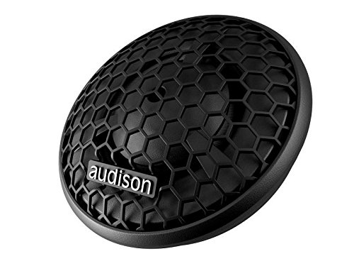Xover 26-AP 1-Set Audison Prima AP 1Tweeter Set Tweeter 26mm