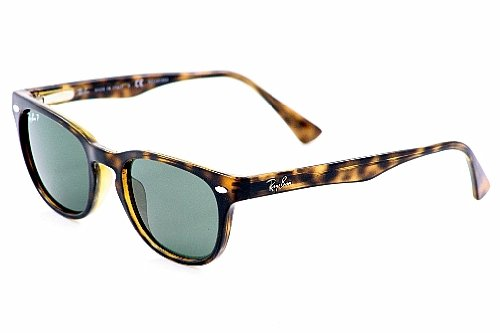 dc4991f093 Image Unavailable. Image not available for. Colour  Ray Ban Rb 4140 710 58  Havana Sunglasses