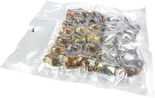 Best Choice for Party, RANDOM mixed colors 6-8mm Round Akoya Cultured Pearl Oyster 150pcs, 5bags