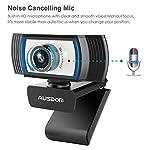 AUSDOM AW33 Full HD Web Cam