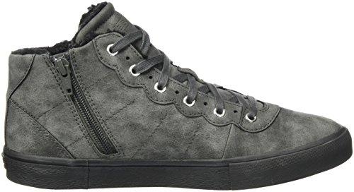 ESPRIT Bootie Sonet Damen Gunmetal Hohe Sneaker Grau 1Fr1gE