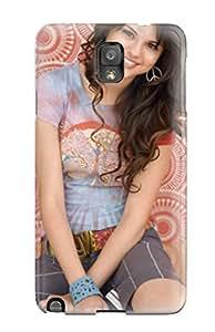 Dustin Mammenga's Shop Cheap Selena Gomez Sexy Body Durable Galaxy Note 3 Tpu Flexible Soft Case
