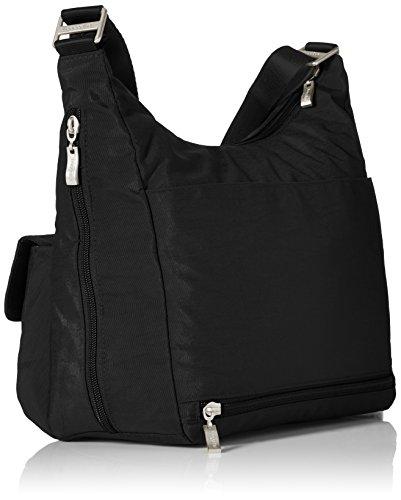 Baggallini Everywhere Travel Crossbody Bag Black One Size Buy Online In Uae Accessory