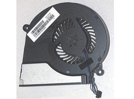 Hp Pavilion 17-e160us Compatible Laptop Fan Cpu Fans & Heat Sinks