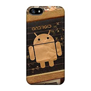 Iphone 5/5s Cover Case - Eco-friendly Packaging(android)