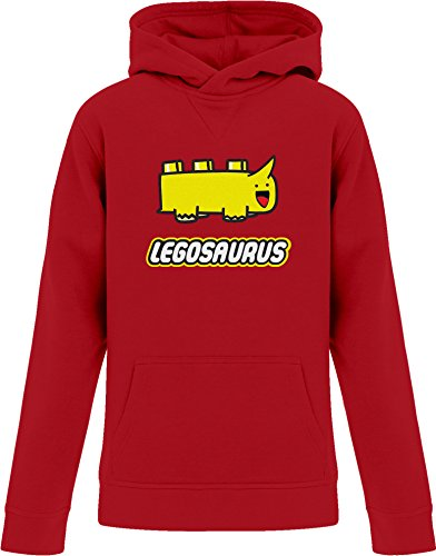 with Girl's LEGO Apparel design