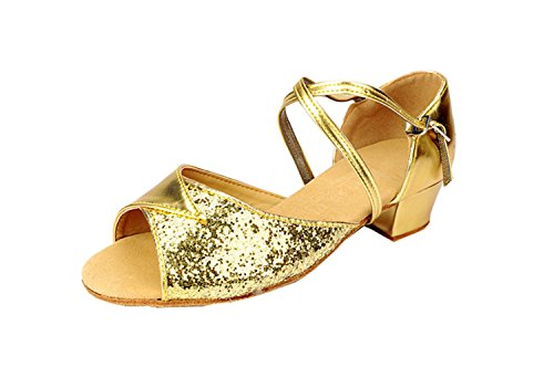 Chunky Low Blue Synthetic Womens Salsa KBTS018A Wedding Sandals Tango Miyoopark Heel Latin TtWqEc1P