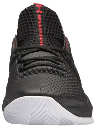da Scarpe Black Armour Black Basket UA Low 4 Pierce Uomo Under Drive ywYSfqHqX
