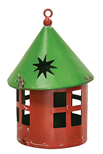 CWI Gifts Mini Vintage Christmas Lantern by CWI Gifts