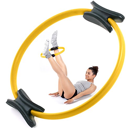 Pilates Ring by Oyomba - 14