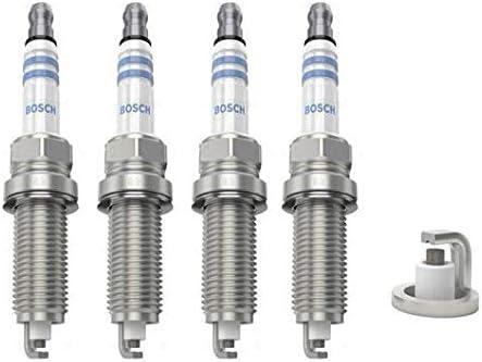 Bosch 0242129510 Spark Plug