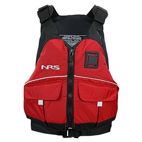 NRS Vista PFD Red S/M