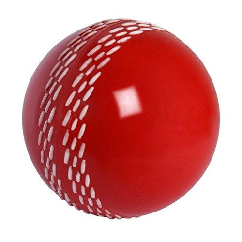 (GRAY-NICOLLS Velocity Cricket Ball, Red)