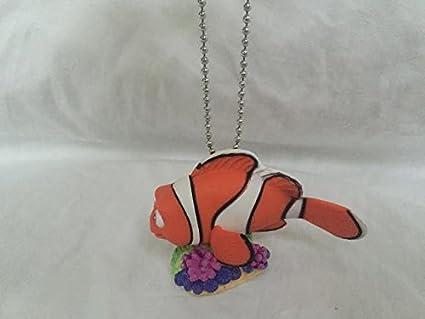 Finding Nemo Dory Nemo Figures Keychain Key Pendant