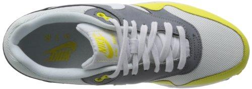 Nike dunkelgrau Essential Scarpe ginnastica da uomo wei 1 Max Neongelb Air da InawqtvnSx