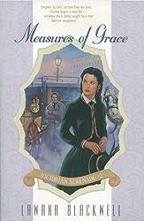 Measures of Grace (Victorian Serenade #2)