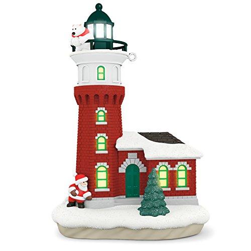 polar bear christmas ornaments - 4