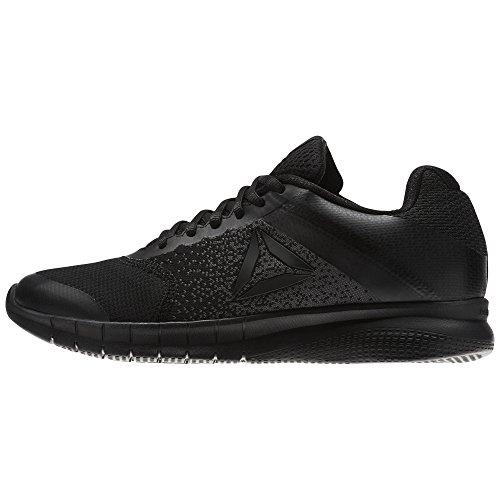 Cn0842 Instalite Homme Course Sur noir Run Reebok Sentier De Chaussures Noir Pour PRdw4wxU