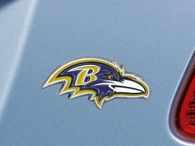 Baltimore Ravens FANMATS 22533 Emblem