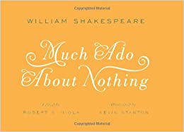 much ado about nothing essay conflict