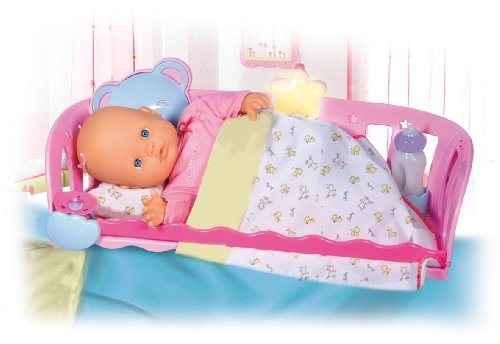 Nursery Center Baby Doll - 7
