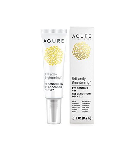 Acure Eye Cream - 4