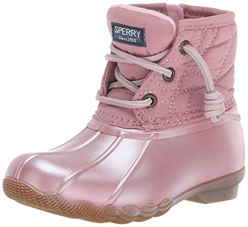 Sperry Kids Saltwater Boot Sneaker