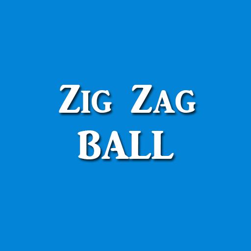 Zig Zag Ball - 3