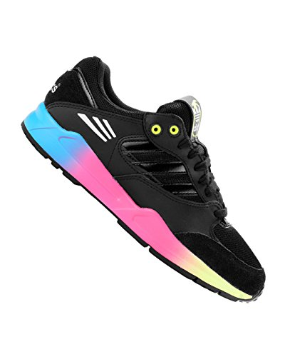 Multicolore Femmes Sneaker Tech Super Adidas W dp4XqpWw