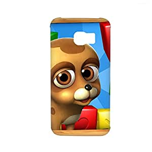 Generic For Samsung Galaxy S6 Edge Good Quality Phone Cases Printed Pet Rescue Saga Pc For Man