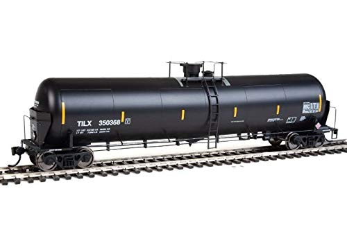 Most Popular Model Train Tank Cars