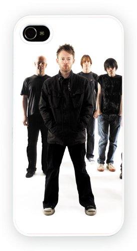 Radiohead, iPhone 6, cellulaire cas coque de téléphone cas, couverture de téléphone portable