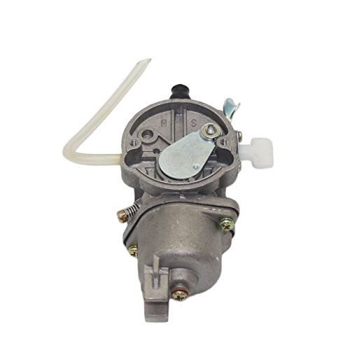 JINGKE 13mm Carburetor 2 stroke 43cc 47cc 49cc 50cc Mini Kids PIT Pocket Quad Dirt Bike ATV Carby