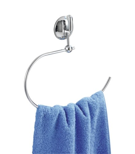 Wenko Smart Loc-Handtuchhalter