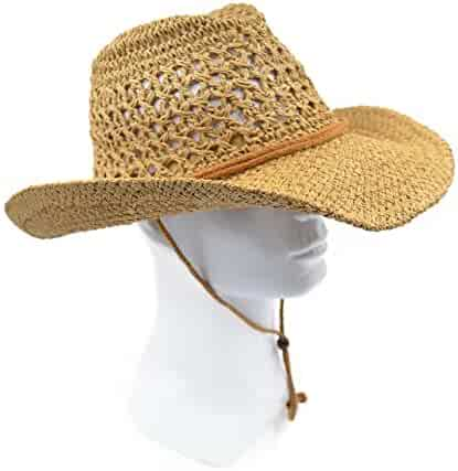 Shopping Beige - 2 Stars   Up - Cowboy Hats - Hats   Caps ... d41250fc78e6