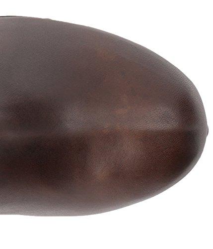 Ariat Dames Memphis Werkschoen, Natuurlijk Bedel Bruin, 8,5 B Dik Natuurlijk Bruinrood