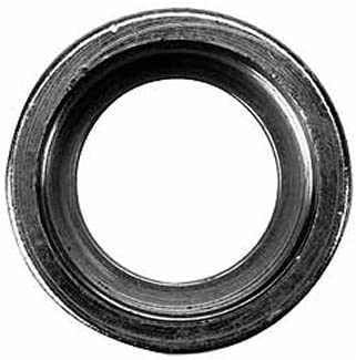 0.75 ID Ductile Iron 3//4-1 0.75 ID 3//4-1 Campbell Fittings RGN-3 Ground Joint Low Profile Nut