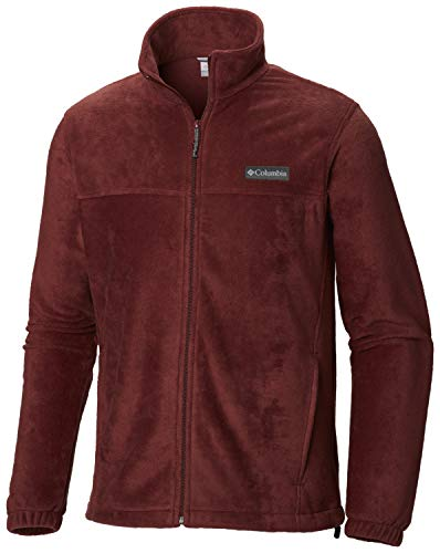 (Columbia Men's Ascender Softshell Jacket, Water & Wind Resistant, Tapestry,)
