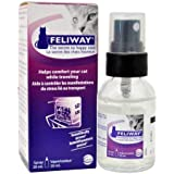 Feliway Cat Calming Pheromone Spray (20ML) | #1 Vet Recommended Solution | Reduce Anxiety for Vet Visits, Travel, Loud…