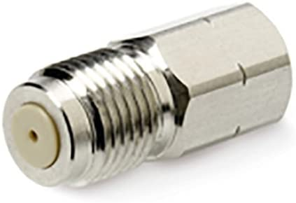 RESTEK 26426 Inlet Check Valve for Shimadzu LC-20AD/B HPLC Systems
