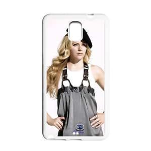 Custom Avril Lavigne Hard Back Cover Case for Samsung Galaxy Note 3 NE93