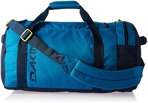 Dakine Eq Duffle Bag, 51l, Blue Rock [並行輸入品] B07F25BM29