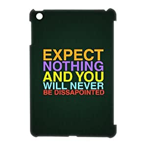 iPad Mini Phone Case Inspirational Quotes AL390752