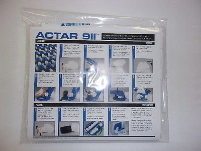 Actar 911 Adult Lungs Pack of 100 by Ursus Enterprises (Image #2)