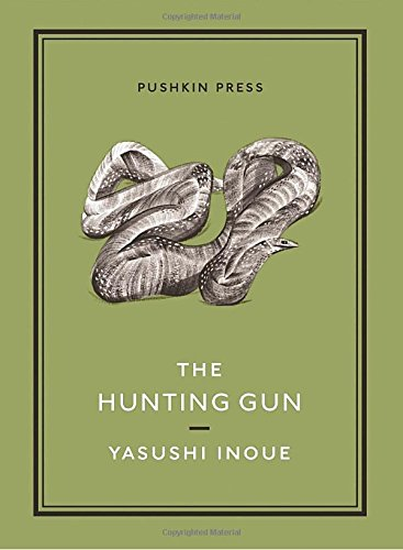 The Hunting Gun (Pushkin Collection)